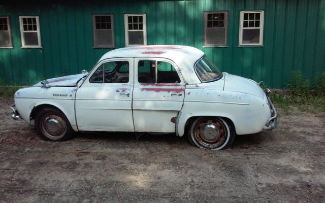 1964 Renault Other