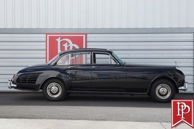 1964 Rolls-Royce Other James Young Sport Saloon