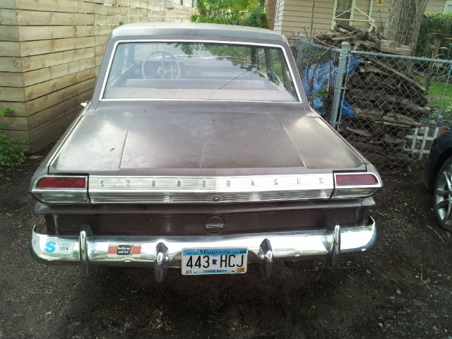 1964 Studebaker Cruiser 4 door