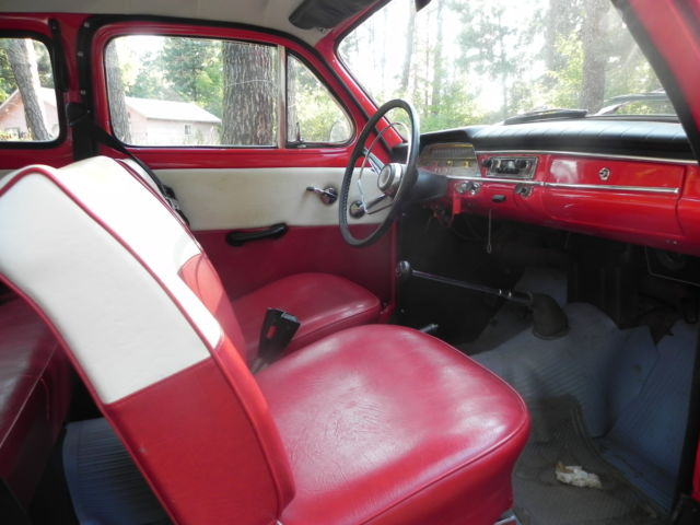 1964 Volvo 544 B18 Sport For Sale Photos Technical