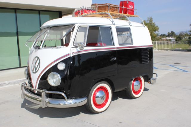 1964 Vw Bus Shorty For Sale Photos Technical Specifications