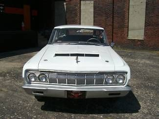 1964 Plymouth Other DRAGN WAGN