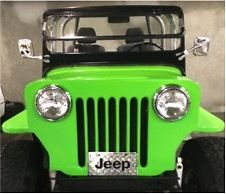 1964 Jeep Other 3B