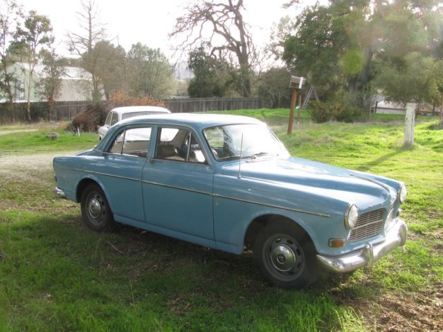 1965 Volvo Other Amazon