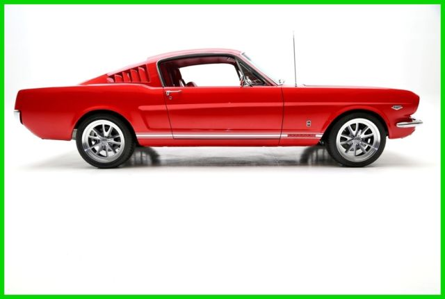 1965 Ford Mustang 302, 5 Speed, AC