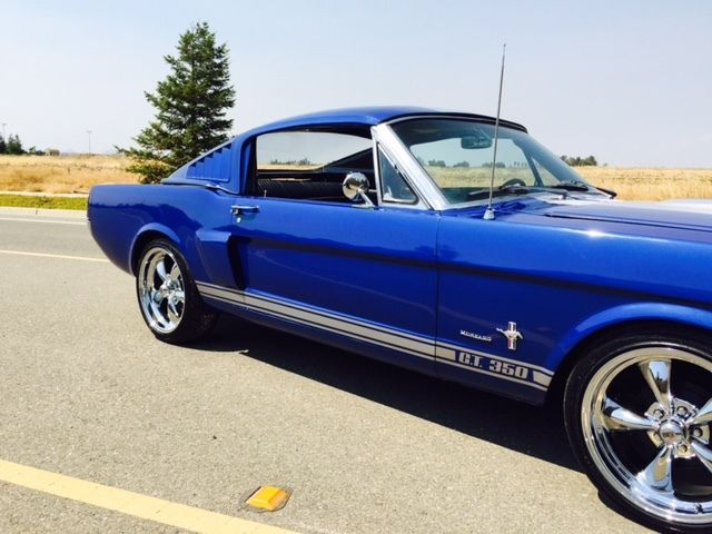 Best Used Cars To Buy Under 5000 >> 1965 66 67 FORD MUSTANG CONVERTIBLE/ FASTBACK G.T 350! 289 ...