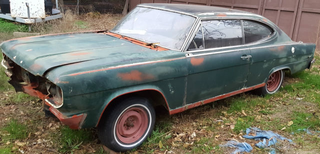 1965 AMC Other Rambler Marlin 2 door