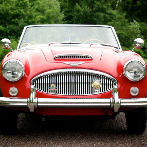 1965 Austin Healey Other