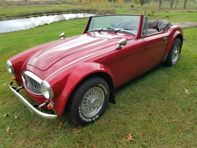 1965 Austin Healey Other Roadster