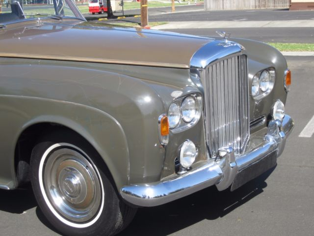 1965 Bentley Other S3