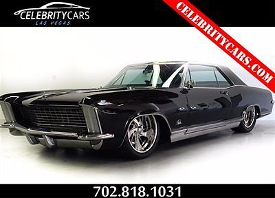1965 Buick Riviera 1965 Buick Riveria Coupe