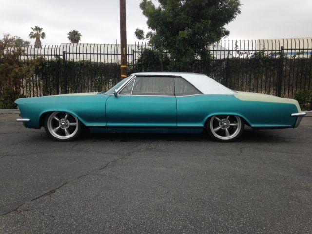 1965 buick riviera rat rod low rider restomod for sale photos. Cars Review. Best American Auto & Cars Review