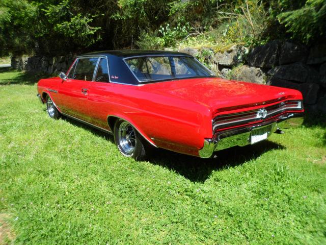 Fremont Car Dealers >> 1965 Buick Skylark GS 401 Auto for sale: photos, technical specifications, description