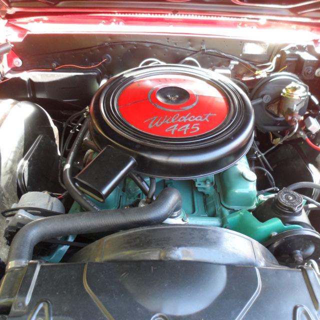 Buick Skylark Gs For Sale