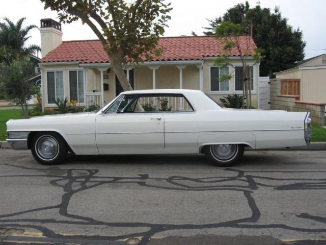 1965 cadillac coupe deville w 429 engine original. Black Bedroom Furniture Sets. Home Design Ideas
