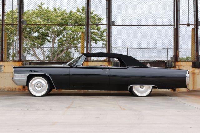 1965 cadillac deville convertible air ride bagged for sale. Black Bedroom Furniture Sets. Home Design Ideas