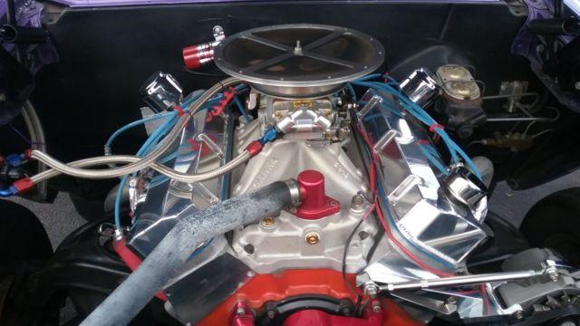1965 Chevelle Malibu (SS Clone) for sale: photos ...