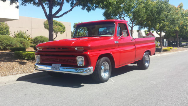 1965 Chevrolet Other Pickups C10