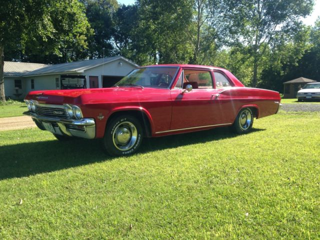 Cheap Used Cars For Sale >> 1965 CHEVROLET BISCAYNE for sale: photos, technical specifications, description