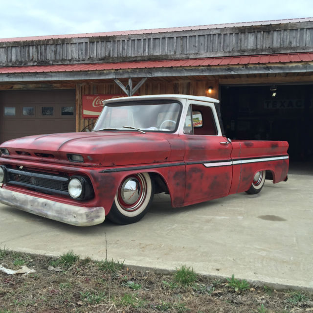 Hqdefault likewise Chevrolet C Shop Truck Rat Rod Project Lead Sled Low Rider Custom in addition Maxresdefault also  as well . on 1965 chevy c10 frame