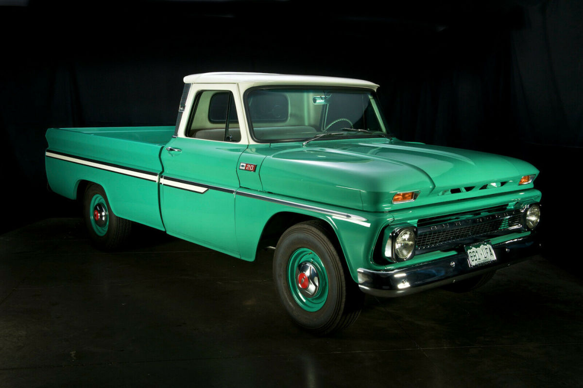 1965 Chevrolet Other Pickups
