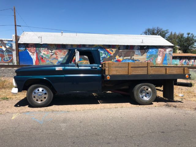1965 Chevrolet Other Pickups C20