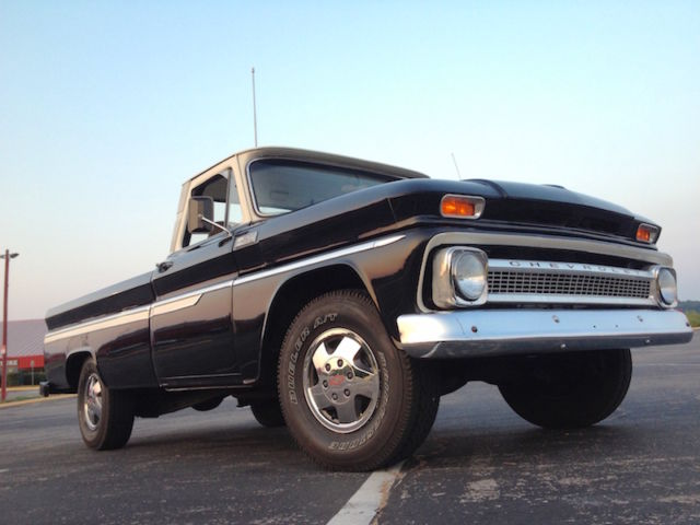 1965 Chevrolet C-10 -C-20, C20 FLEETSIDE 3/4 TON PICKUP