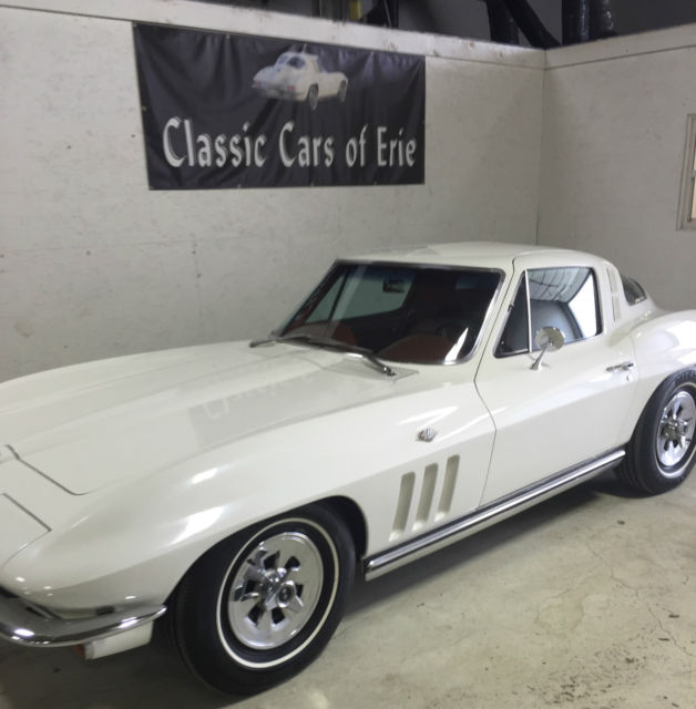 1965 Chevrolet Corvette Coupe same owner for 50 years w/ tons of