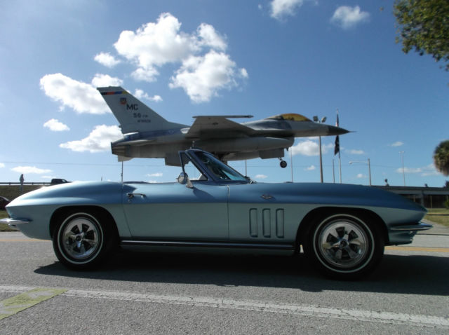 1965 Chevrolet Corvette ~~~  HIGH BIDDER WINS !!!!! ~~~