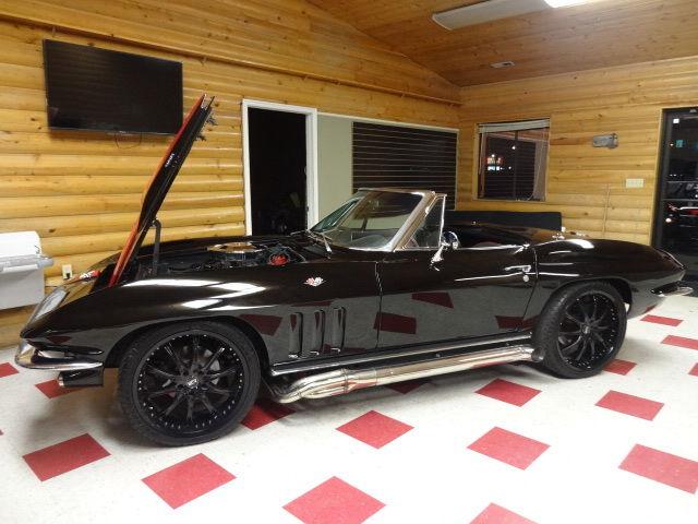 1965 Chevrolet Corvette stingray Restomod NO RESERVE! WE