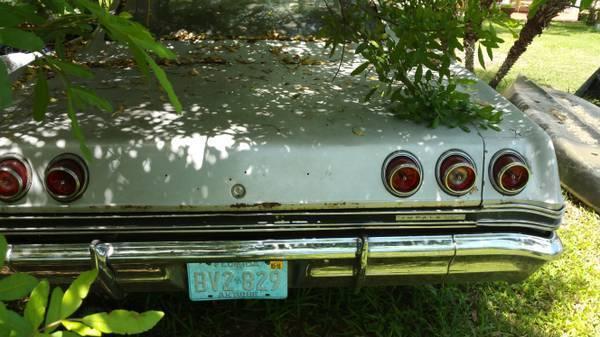 1965 Chevrolet Impala Sport Coupe For Sale Photos