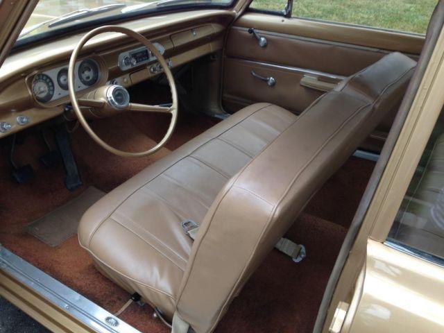 1965 Chevy II Nova Survivor for sale: photos, technical ...