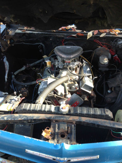Jeep Project For Sale 1965 Chevy Impala SS for sale: photos, technical ...