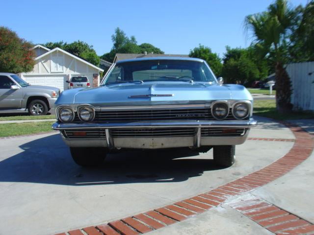 1967 impala for sale los angeles. Black Bedroom Furniture Sets. Home Design Ideas