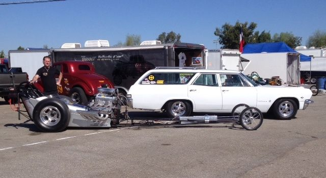 Darcy Used Cars 1965 chevy impala station wagon for sale: photos, technical ...