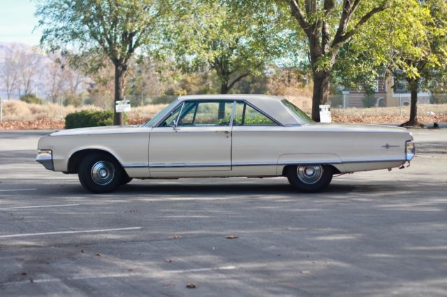 1965 Chrysler 300 Series