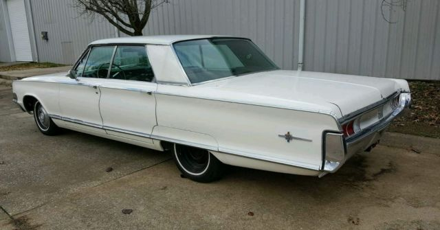 1965 chrysler 300 hardtop 4 doors no post auto for sale photos technical sp. Cars Review. Best American Auto & Cars Review