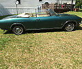 1965 CORVAIR CONVERIBLE 95% ORIGINAL VERY LOW MILES