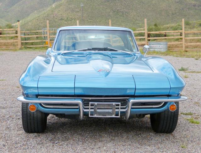 1965 Corvette - survivor ! L79 4 speed for sale: photos, technical