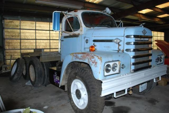 1965 Other Makes D6320
