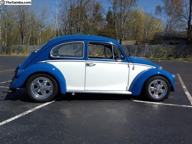 Classic VW Beetles amp BuGs Restoration Site by Chris Vallone