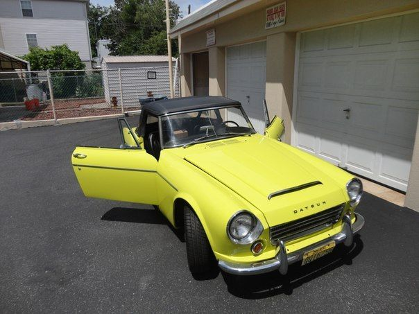 1965 Datsun Other
