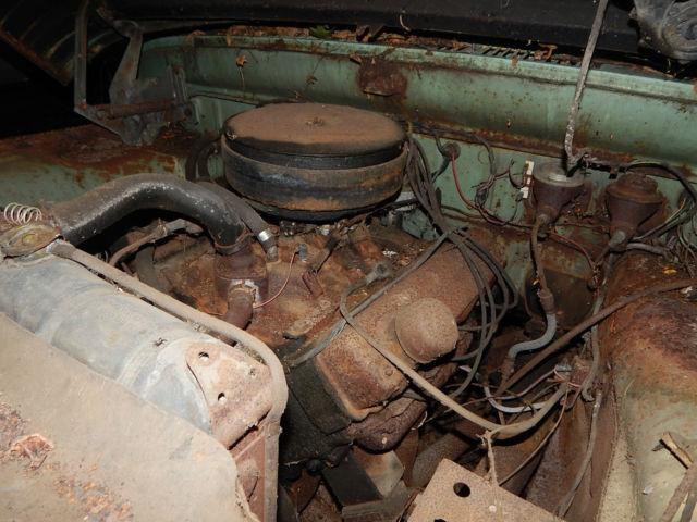 1965 dodge truck door parts