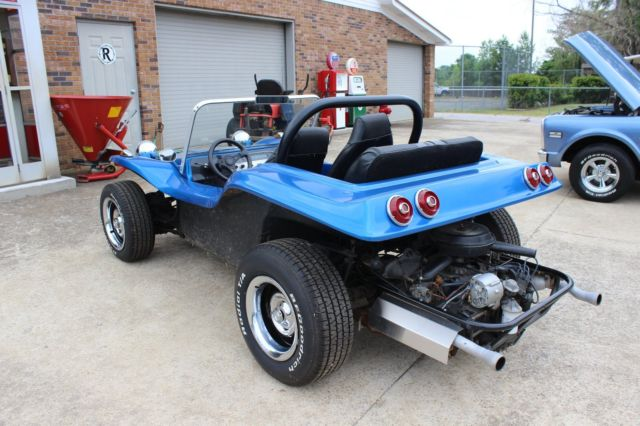 1965 DUNE BUGGY WITH 110HP CORVAIR ENGINE N/R for sale