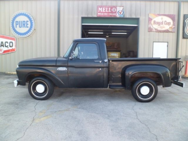 1965 Ford Other Pickups --