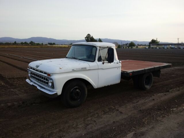 1965 Ford F-350 Plain Jane