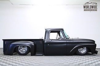 1965 Ford Other STEP SIDE SHORT BED V8 AUTO $50K BUILD