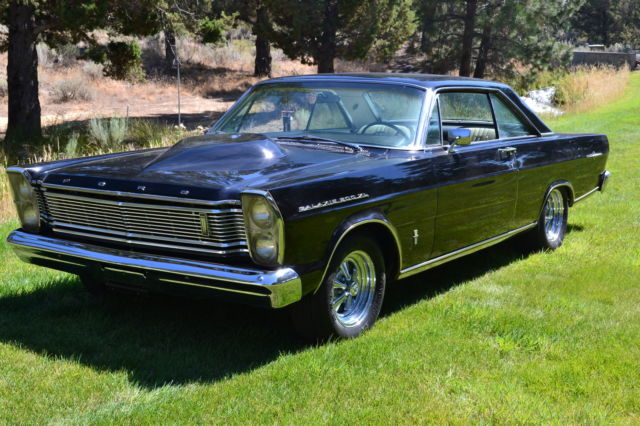1965 Ford Galaxie Galaxie XL