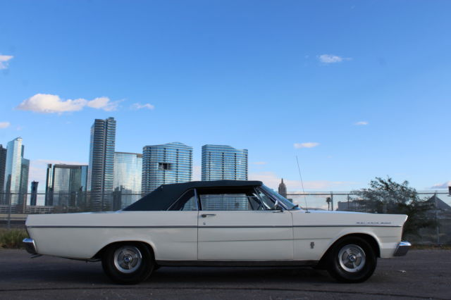 1965 Ford Galaxie Galaxie 500