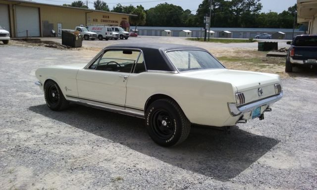 1965 To 1969 Mustang Fastback For Sale